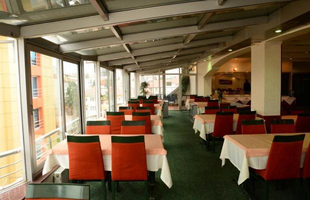фото отеля Grand Hotel Uzcan изображение №33