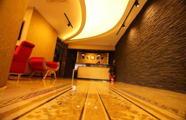 фото Iyaspark Hotel (ex. Buyuk Isparta) изображение №10