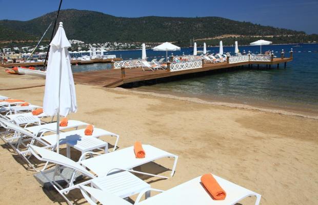фото отеля Grand Yazıcı Hotel & Spa Bodrum изображение №41