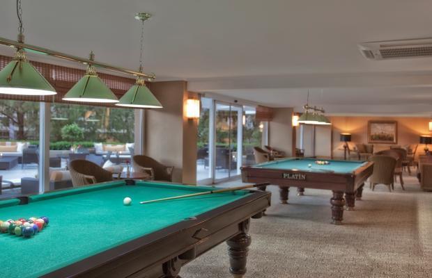фото AKKA Alinda Hotel (ex. Kiris Alinda Beach) изображение №30