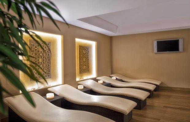 фотографии отеля AKKA Alinda Hotel (ex. Kiris Alinda Beach) изображение №23