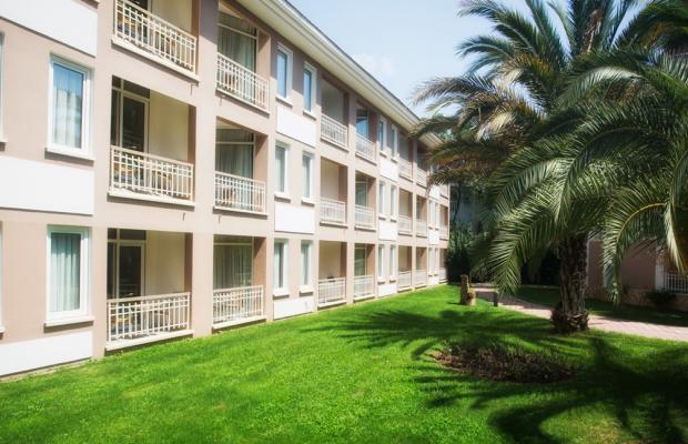 фотографии отеля AKKA Alinda Hotel (ex. Kiris Alinda Beach) изображение №11