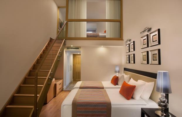 фотографии отеля AKKA Alinda Hotel (ex. Kiris Alinda Beach) изображение №3