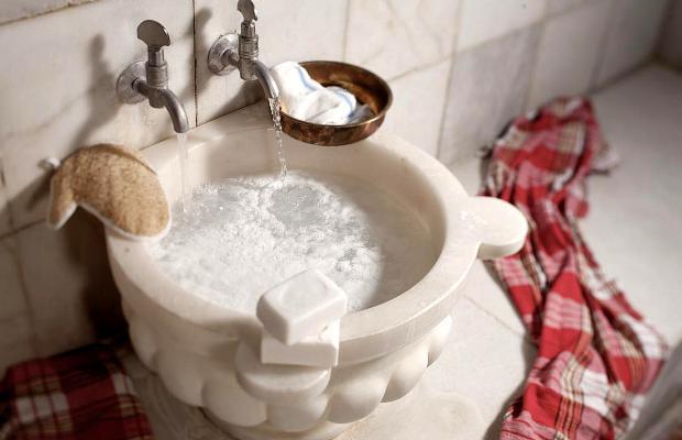 фотографии отеля Orucoglu Thermal Resort изображение №59