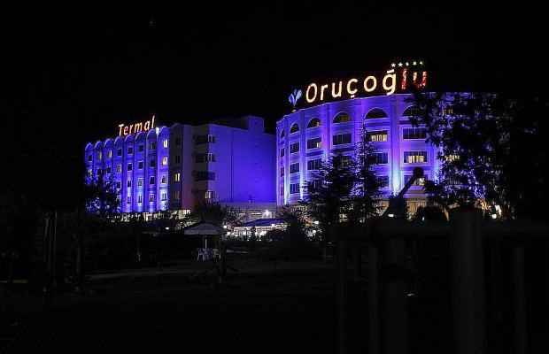 фотографии отеля Orucoglu Thermal Resort изображение №51