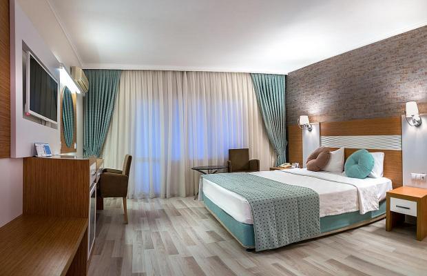 фотографии отеля Orucoglu Thermal Resort изображение №39