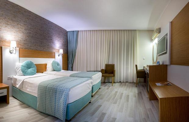 фото Orucoglu Thermal Resort изображение №38