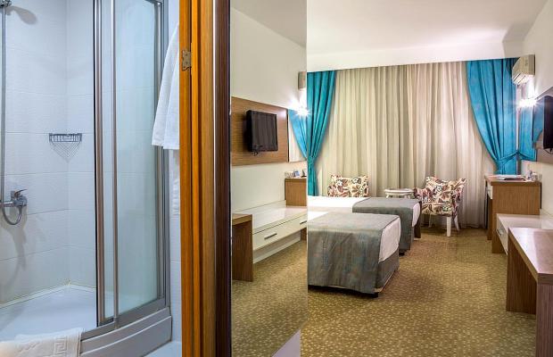 фото Orucoglu Thermal Resort изображение №30