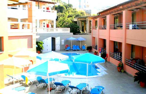 фото отеля Anatoli Apartments изображение №1