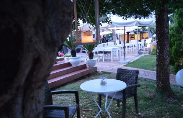 фотографии отеля Nikos Beach изображение №3