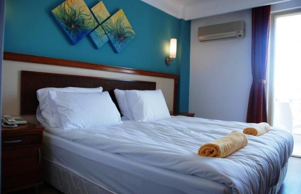 фотографии отеля Villa Adora Beach изображение №19