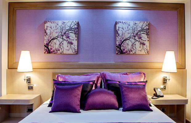 фото отеля Euphoria Aegean Resort & Spa изображение №5
