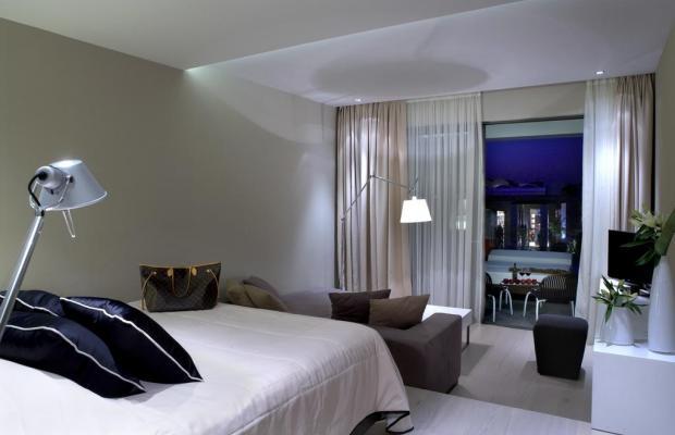 фотографии отеля Pelagos Suites изображение №3