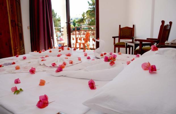 фотографии отеля Gumbet Beach Resort изображение №15