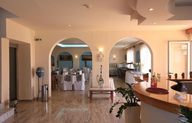 фото Anthoula Village Hotel изображение №14