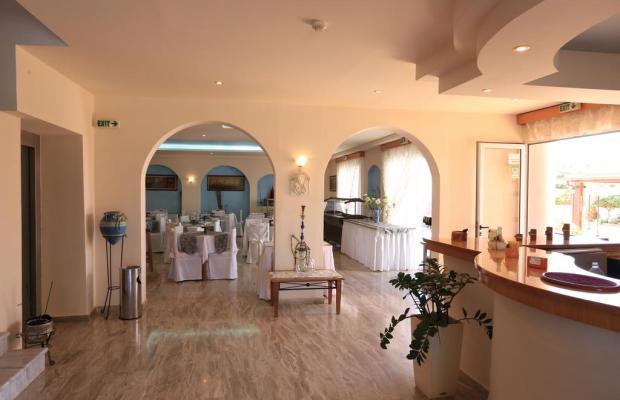 фотографии отеля Anthoula Village Hotel изображение №7