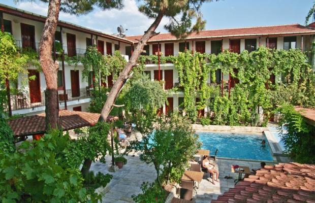 фото Hotel Koray изображение №18