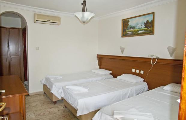 фотографии отеля Hotel Koray изображение №7