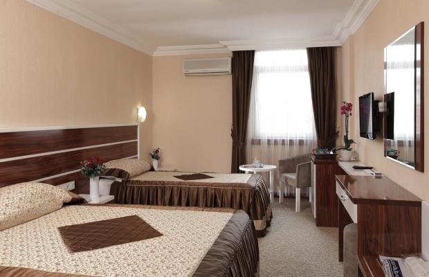фото отеля Verda (ex. Ogulturk) изображение №13