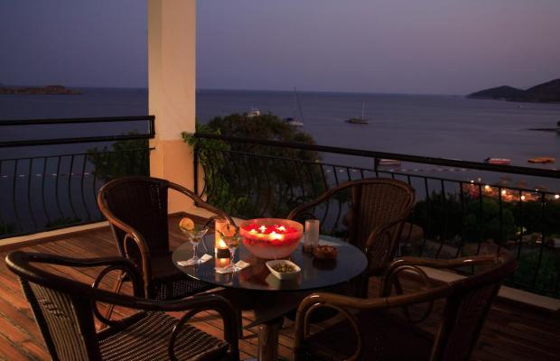 фотографии отеля Gundem Resort изображение №39