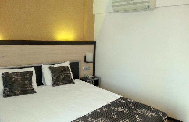 фотографии отеля Hotel Ismira изображение №19