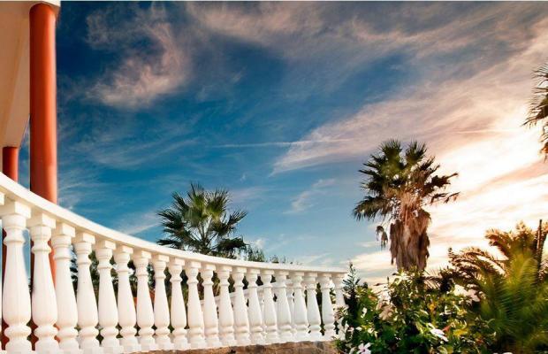 фото отеля Atlantica Thalassa Hotel изображение №17