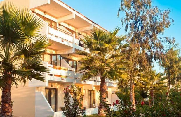 фотографии Atlantica Thalassa Hotel изображение №16
