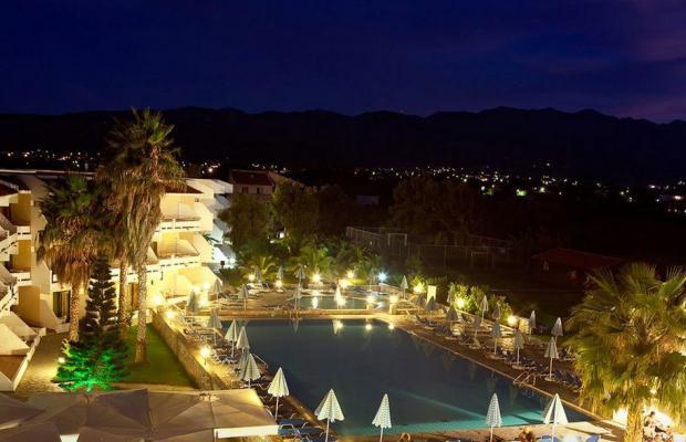 фотографии Atlantica Thalassa Hotel изображение №8