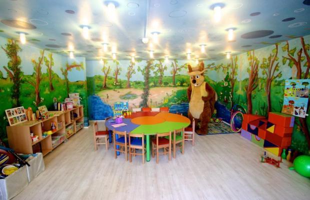 фотографии отеля Hapimag Resort Sea Garden изображение №43