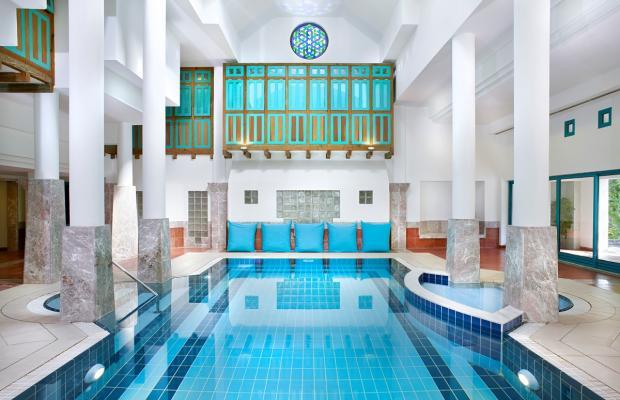 фотографии отеля Hapimag Resort Sea Garden изображение №27
