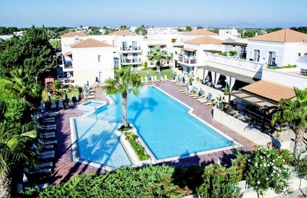фото отеля Aegean Houses изображение №17