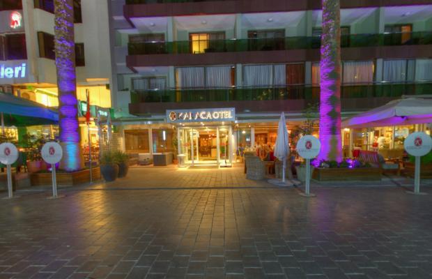 фото Karaca Hotel изображение №82