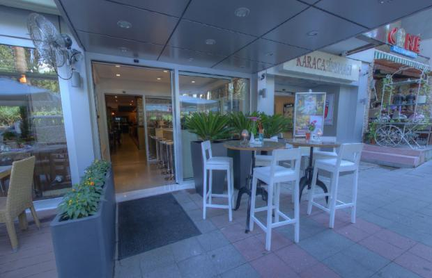 фото отеля Karaca Hotel изображение №81