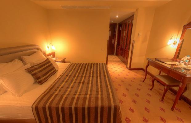 фото отеля Karaca Hotel изображение №61