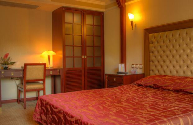 фотографии Karaca Hotel изображение №52