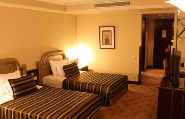 фотографии отеля Karaca Hotel изображение №47