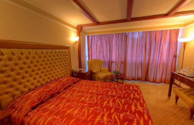 фото Karaca Hotel изображение №46