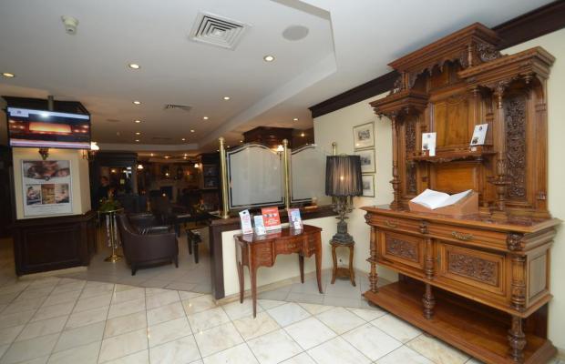 фотографии Karaca Hotel изображение №28