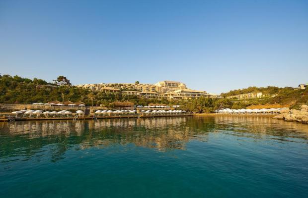 фотографии Hilton Bodrum Turkbuku Resort & Spa (ex. Bodrum Princess De Luxe Resort & Spa) изображение №20