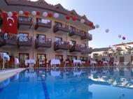 Himeros Beach Hotel (ex. Club Beach Park; Park Hotel), 3*