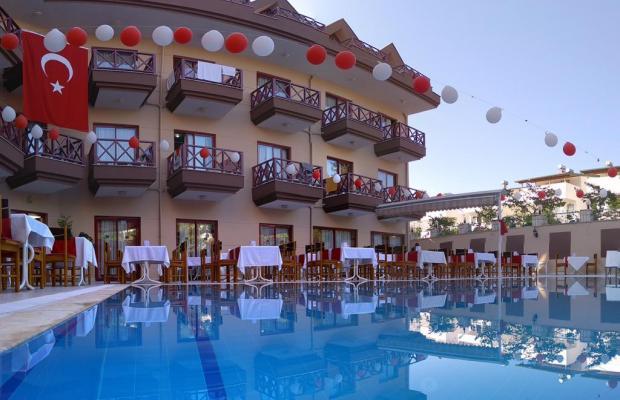 фото отеля Himeros Beach Hotel (Ex. Club Beach Park, Park Hotel) изображение №1