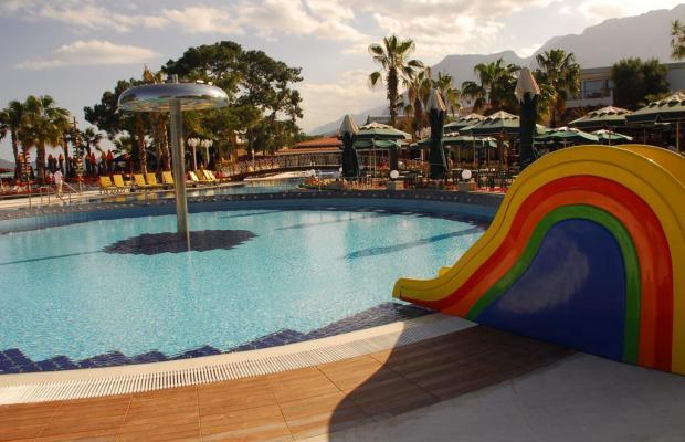 фотографии отеля Club Boran Mare Beach изображение №27