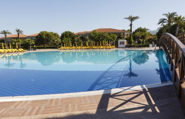 фотографии отеля Sah Inn Paradise Hotel изображение №103