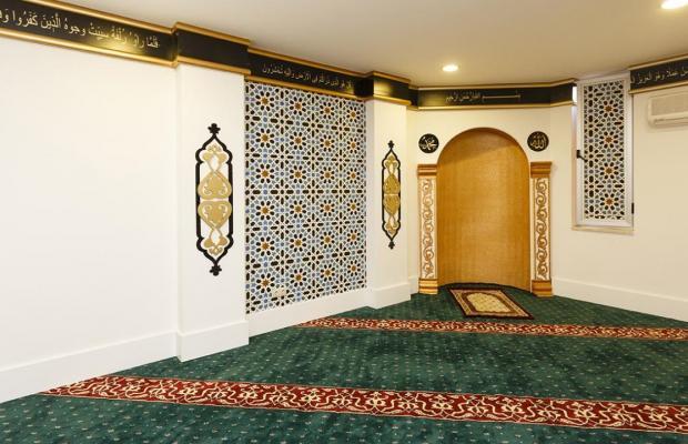 фото отеля Sah Inn Paradise Hotel изображение №57