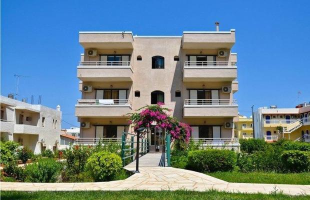 фото отеля Niko-Elen Hotel изображение №25