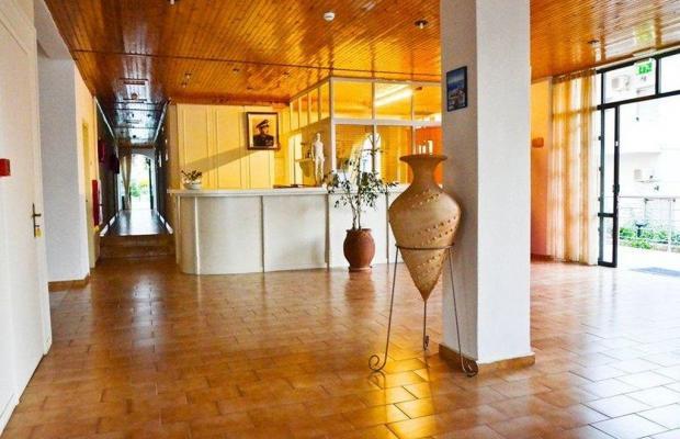 фотографии Niko-Elen Hotel изображение №16