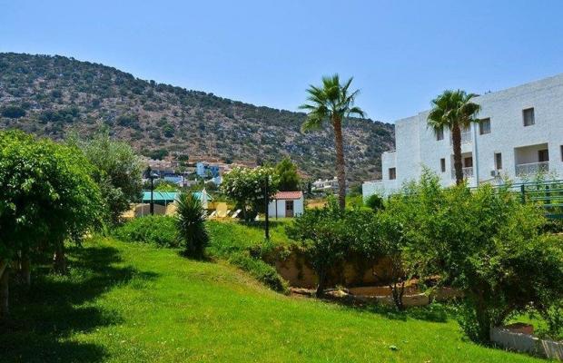 фото Niko-Elen Hotel изображение №10