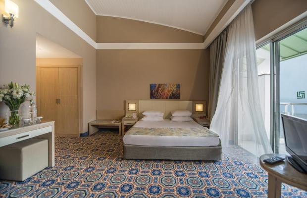 фото отеля Grand Park Kemer (ex. Yelken Blue Life) изображение №21