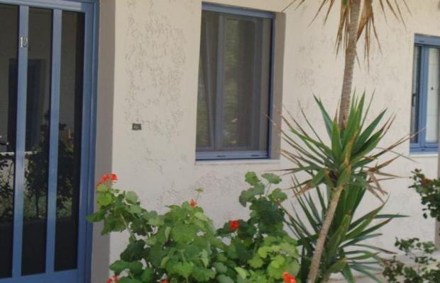 фотографии отеля Nikolas Apartments изображение №27