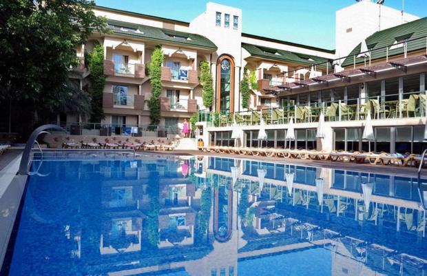 фото отеля Ambassador Hotel (ex. Ambassador Plaza) изображение №1